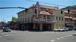 The Baghdad Theater & Pub
