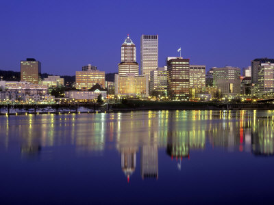 Downtown Portland Oregon - Real Estate by Rob Levy